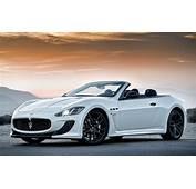 Cars HD Wallpapers Maserati GranTurismo Best Picture