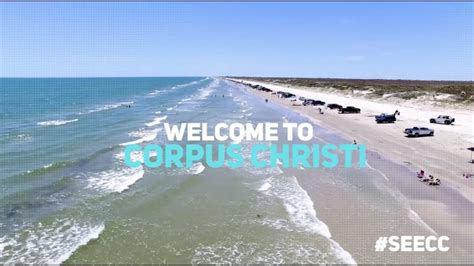 She was elected with a strong mandate for progress to move the city forward. Welcome to Corpus Christi, Texas!   Corpus Christi Rocks!