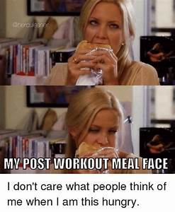 Funny Workout Memes of 2017 on SIZZLE | the Joke