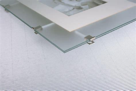 bilderrahmen nur glas mira doppelglas bildhalter 28x35 1 kreuz allesrahmen de