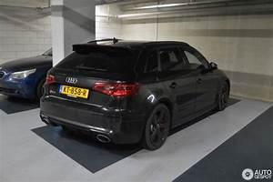 Audi Rs3 Sportback 2017 : audi rs3 sportback 8v 4 january 2017 autogespot ~ Medecine-chirurgie-esthetiques.com Avis de Voitures