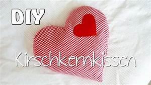 Kirschkernkissen Selber Machen : diy kirschkernkissen by kokiriaufeis youtube ~ Yasmunasinghe.com Haus und Dekorationen
