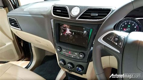 Review Wuling Confero by Dashboard Wuling Confero S Autonetmagz Review Mobil