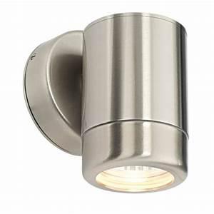 endon 14016 atlantis 1 light outdoor wall light marine grade With marine grade outdoor lighting uk