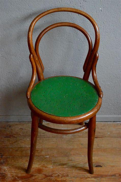 fischel chaise fabulous chaises bistrot fischel