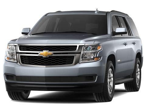 2019 Chevrolet Tahoe Exterior Colors