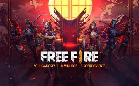 A continuación, te mostramos toda la información que debes saber a fin de comprender este juego tan adictivo para la población en general. Crea nombres para Free Fire heróicos, apodos, nicks ꧁☮