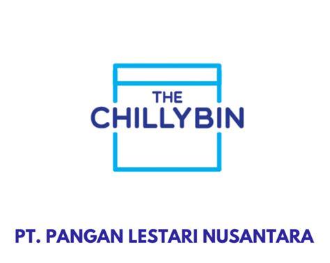 lowongan kerja shop attendant  chilly bin pt pangan