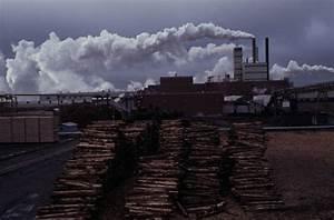 Papier D Arménie Usine : construction d 39 une usine de p te papier kraft lebel sur qu villion ~ Melissatoandfro.com Idées de Décoration