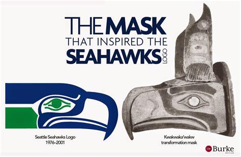 burke blog origin   seahawks logo  story unfolds