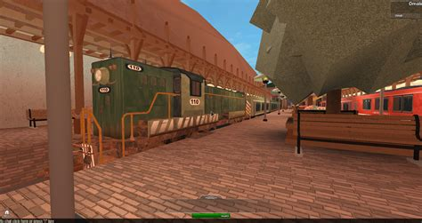 MMOrning Shots: Trainride To ROBLOX - MMO Fallout