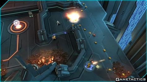 Halo Spartan Assault Launching On The Xbox 360