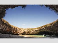 Playa del Amor at Islas Marietas National Park to reopen