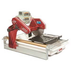 mk 101 10 inch tile saw package