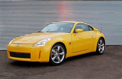 2005 Nissan 350z Coupe Photos