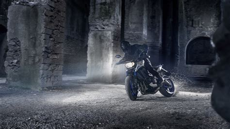Yamaha Mt 09 4k Wallpapers by 2016 Yamaha Mt 09 Wallpapers Hd Wallpapers Id 16356