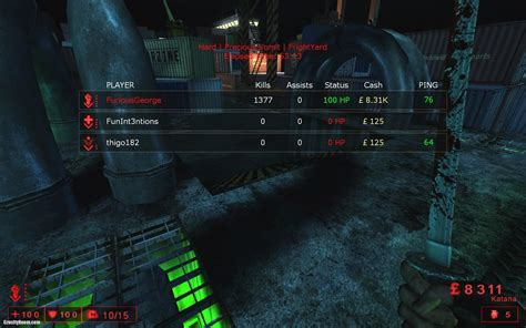 killing floor console commands join server killing floor tips for noobs