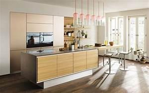 Holzofen Für Küche Zum Kochen : k cheninseln stauraum arbeitsfl che geselliges kochen ~ Orissabook.com Haus und Dekorationen