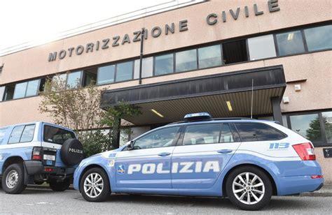 Motorizzazione Ufficio Patenti - mazzette per le patenti dodici arrestati per corruzione
