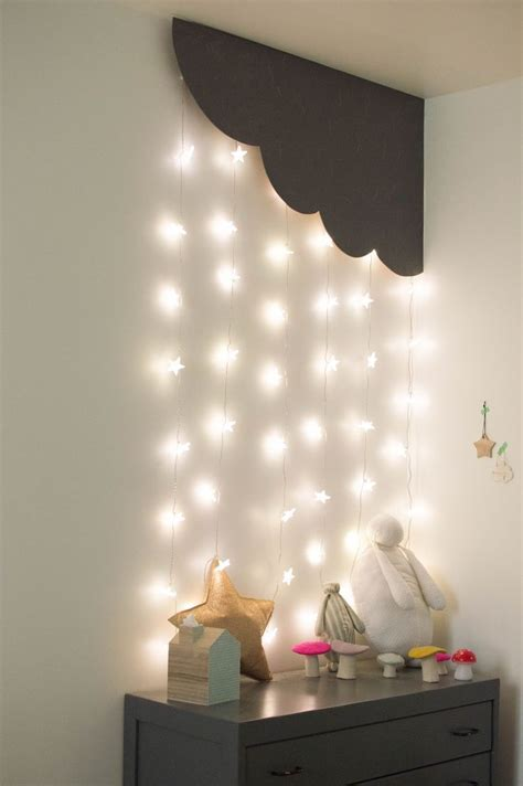 Light Up Your Child's Bedroom Using Kids Bedroom Ceiling