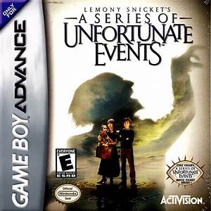 Games Lemony Snickets A Series Of Unfortunate Events Game