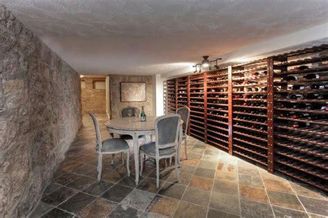 luxury living wine cellars christies
