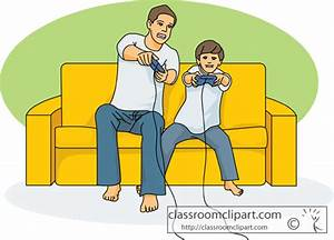 People Playing Games Clipart (77+)