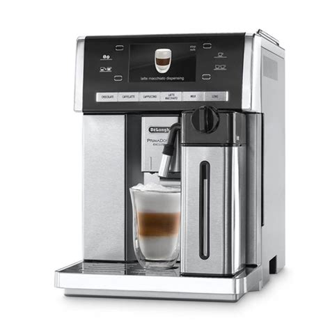 Coffee express vending machine allow your vending business the option of coffee and hot beverages with gourmet coffee selections that are coffee shop quality. Delonghi Coffee Maker Icona ESAM 6900.M price in Bangladesh 2020- PriceBD.Net