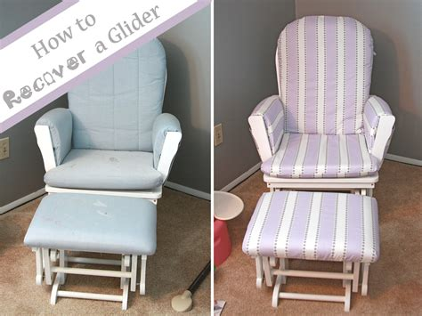 glider chair slipcovers dutailier glider chair cushion covers images