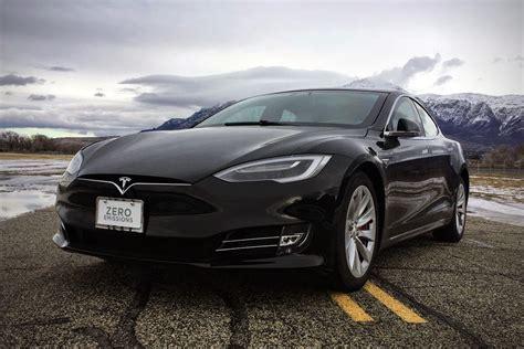 Bulletproof Tesla Model S By Armormax Hiconsumption