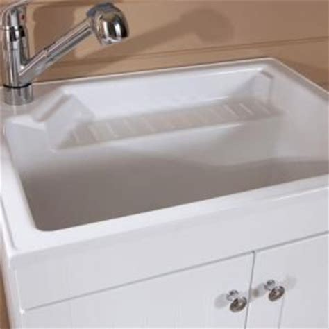 glacier bay laundry tub 17 best images about garage sink on country