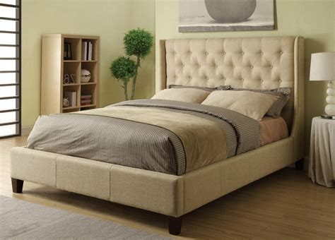 Why To Invest In Upholstered Bed Headboards