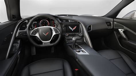 chevrolet corvette zr interior colors gm authority