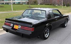 1987 Buick Regal Grand National For Sale  84643