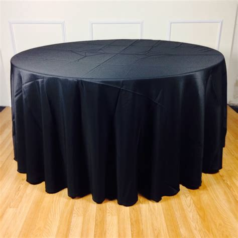 floor length tablecloth for 60 round table round floor length tablecloths gurus floor
