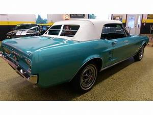 1967 Ford Mustang Convertible for Sale | ClassicCars.com | CC-995129