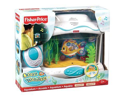 acquario fisher price fisher price baby gear h7179 monitor aquarium s 252 223 e tr 228 ume