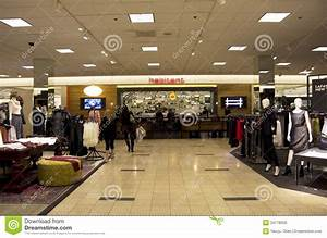 Department Store With A Bar Editorial Image - Image: 34178050