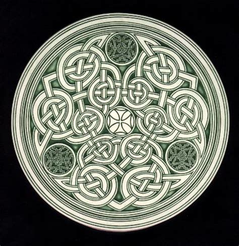Ancient Irish Celtic Symbols