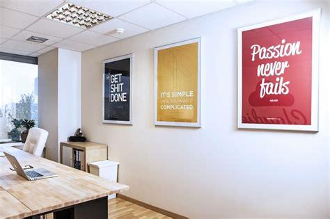 d馗oration bureau entreprise l esthétique un atout considérable pour une entreprise mon bureau d 39 angle