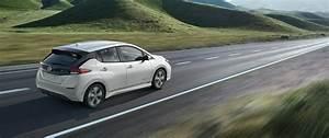 Autonomie Nissan Leaf : autonomie de la nissan leaf 2019 et recharge de v ~ Melissatoandfro.com Idées de Décoration