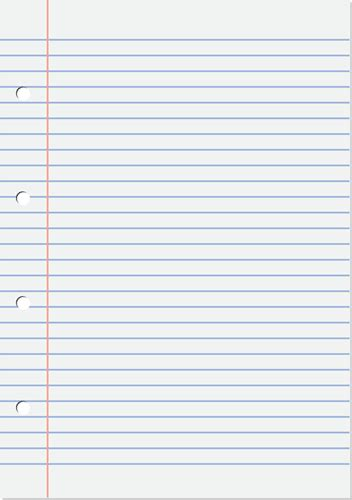 notebook paper love   love  ecards greeting