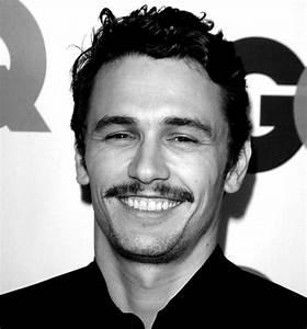 James Franco. | I Mustache You a Question | Pinterest ...