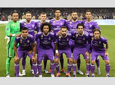 El Real Madrid arrasa en el equipo ideal de la Champions