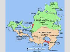 French Saint Martin Cruise Ship Port Profile