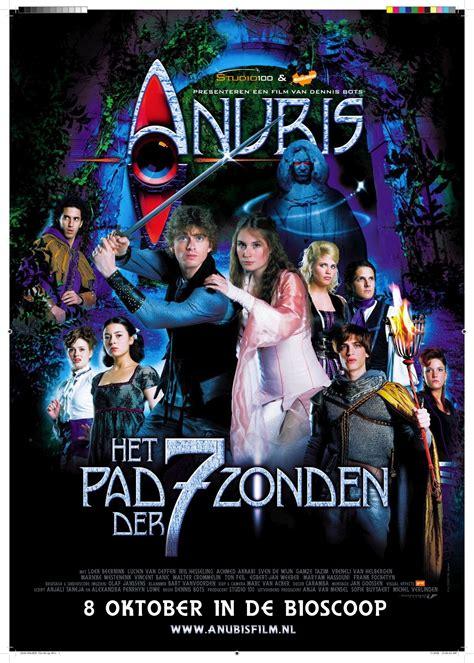 het huis anubis netflix het huis anubis en het pad der zeven zonden 2008 tv