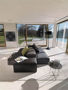 les 25 meilleures idees de la categorie canape modulable With tapis design avec la maison du cuir canapé