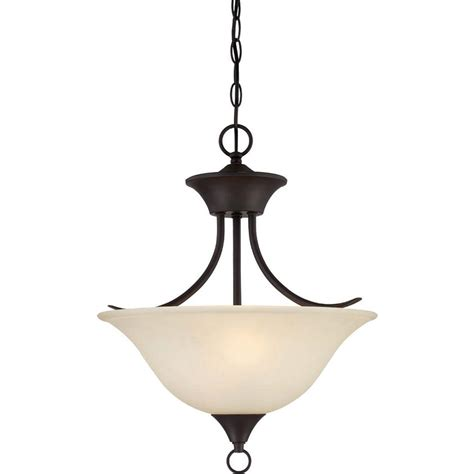 two light pendant kitchen volume lighting 2 light antique bronze pendant 6429