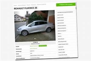 Voiture Moins De 10000 Euros : quelles voitures lectriques d occasion pour moins de ~ Medecine-chirurgie-esthetiques.com Avis de Voitures