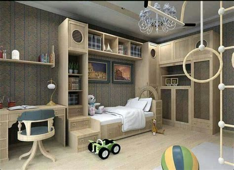 18 Pics Of Beautiful Kids Rooms From Pinterest